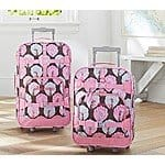 Pottery Barn Kids select luggage and backpacks~ 60% off--free shipping