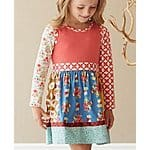 Matilda Jane Girls 12m to size 14 Girls dresses $25 plus FS