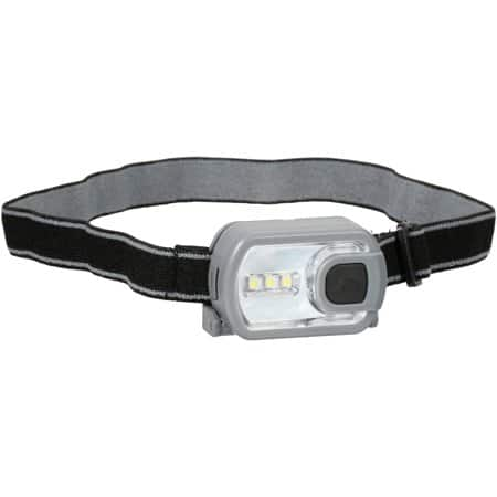 Walmart Online and in Store: 3 LED Headlamp With Batteries $1