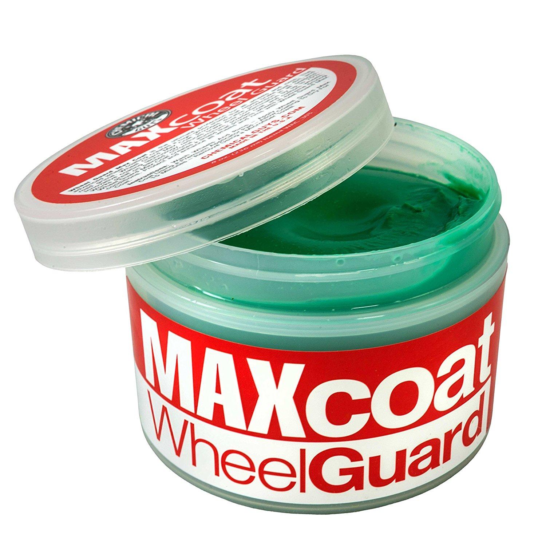 Chemical Guys WAC_303 8-Ounce Wheel Guard Rim and Wheel Sealant $11.87 w/15% S&S; $13.27 w/5% S&S; $13.97 w/o S&S