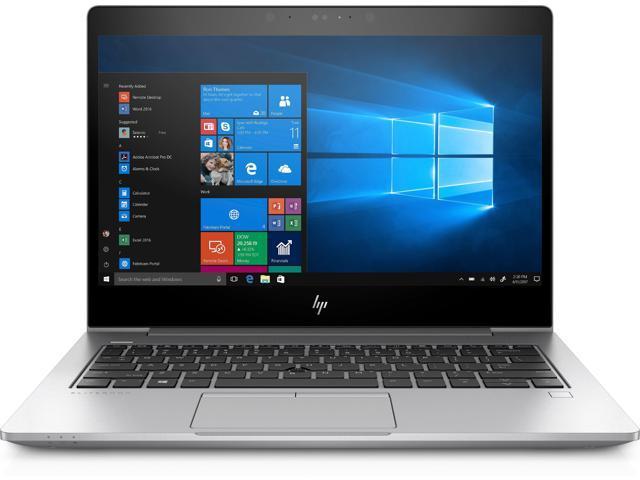 """HP Laptop EliteBook 735 G5 13.3"""" FHD AMD Ryzen 7 2700U 8gb RAM 256gb SSD Win10Pro 3y warranty $568.99"""