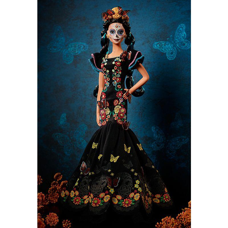 Dia De Los Muertos Barbie back in stock - $75