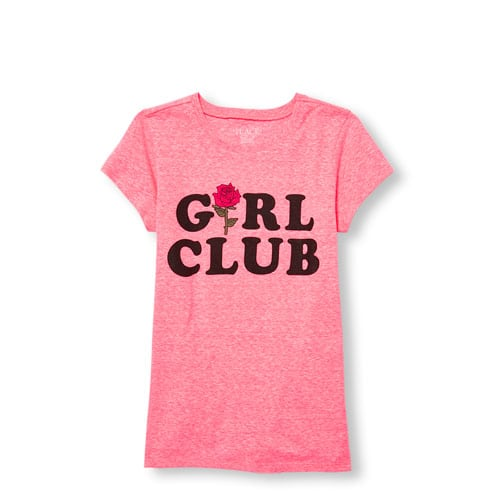 0e6f083ccc553 Children's Place:Cute Idea For Mother's Day-Mother/Daughter Matching  Tees.Women's Tee-$9.99-Girl's&Toddler's Tee-$3.99-Baby Bodysuit-$3.99. Matching  Set ...