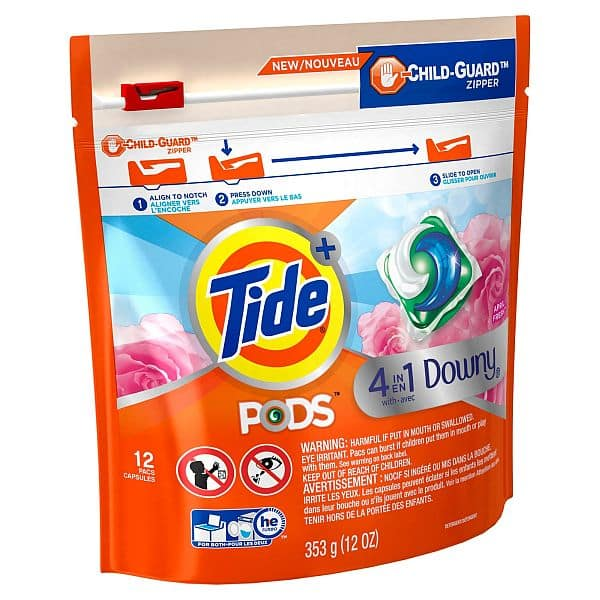 Target:Spend $25 On a Few Select Products That Qualify For 2 Separate Promotions - Receive 2- $5 Gift Cards. Tide-Kleenex-Cottonelle-More