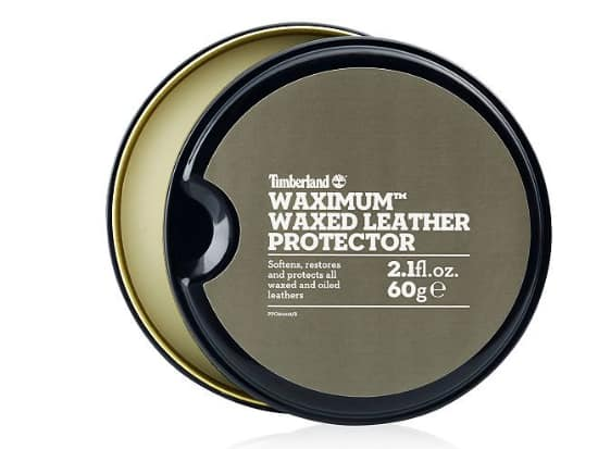 Macys:Timberland - Waxed Leather Protector-$3.99 - Dry Cleaning Kit -$3.99 - All Purpose Protector-$5.99 - Men's Groveton Hi-Top Sneakers -$44.99