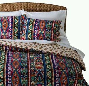 Target: Talavera Comforter Set (Full/Queen) - Mudhut™ - $31.48 (regular price-$89.00) - REDcard additional 5% off
