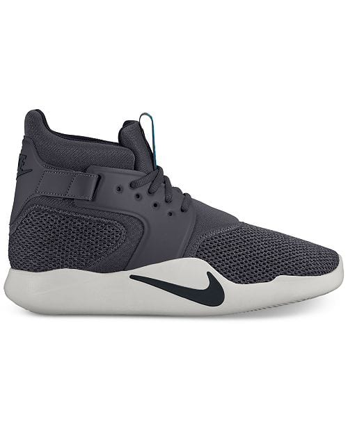 fb171a5745d7ab Macys  Mens Nike Shoe Sale - Incursion Mid SE Basketball Sneakers- 41.24 -  Air Guile Premium Casual Sneakers- 56.25 and More
