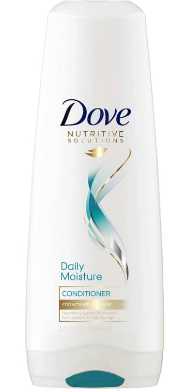 Dove Nutritive Solutions Daily Moisture Conditioner or Solutions Oxygen Moisture Conditioner - 4 for $9.96/ Recieve $5 Gift Card @ Target. RedCard Additional 5% Off. Store Pick Up