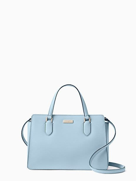 Kate Spade Laurel Way Reese Satchel (5 Color Choices)  $99.  TODAY ONLY.  Free Shipping