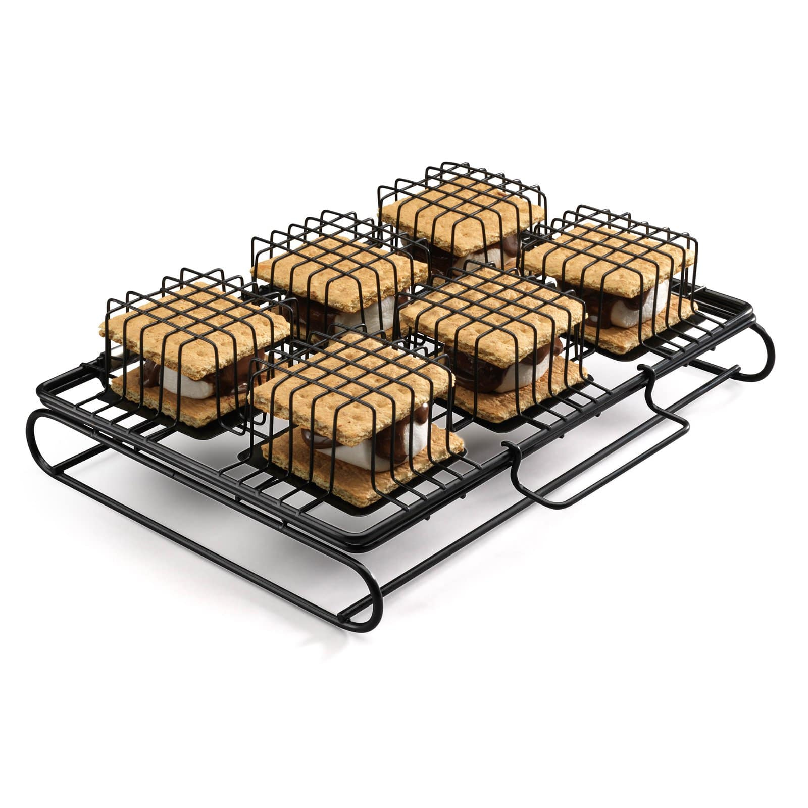 Cuisinart Love 6 S'more Maker $12.23 @ amazon or Home Depot