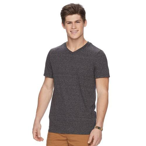 Kohls Cardholders: Urban Pipeline Men's T-Shirts and Tank Tops (Various Styles)  8 for $32.20