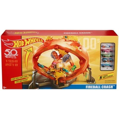 Save 25% off Hot Wheels Tracksets & Playsets with Target Cartwheel Coupon. In store & online with Order Pickup. Additional 5% off with REDcard.