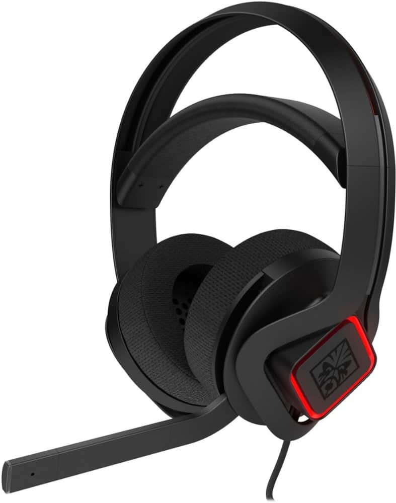 HP OMEN Mindframe Wired 7.1 Virtual Surround Sound Gaming Headset $50 + Free Shipping