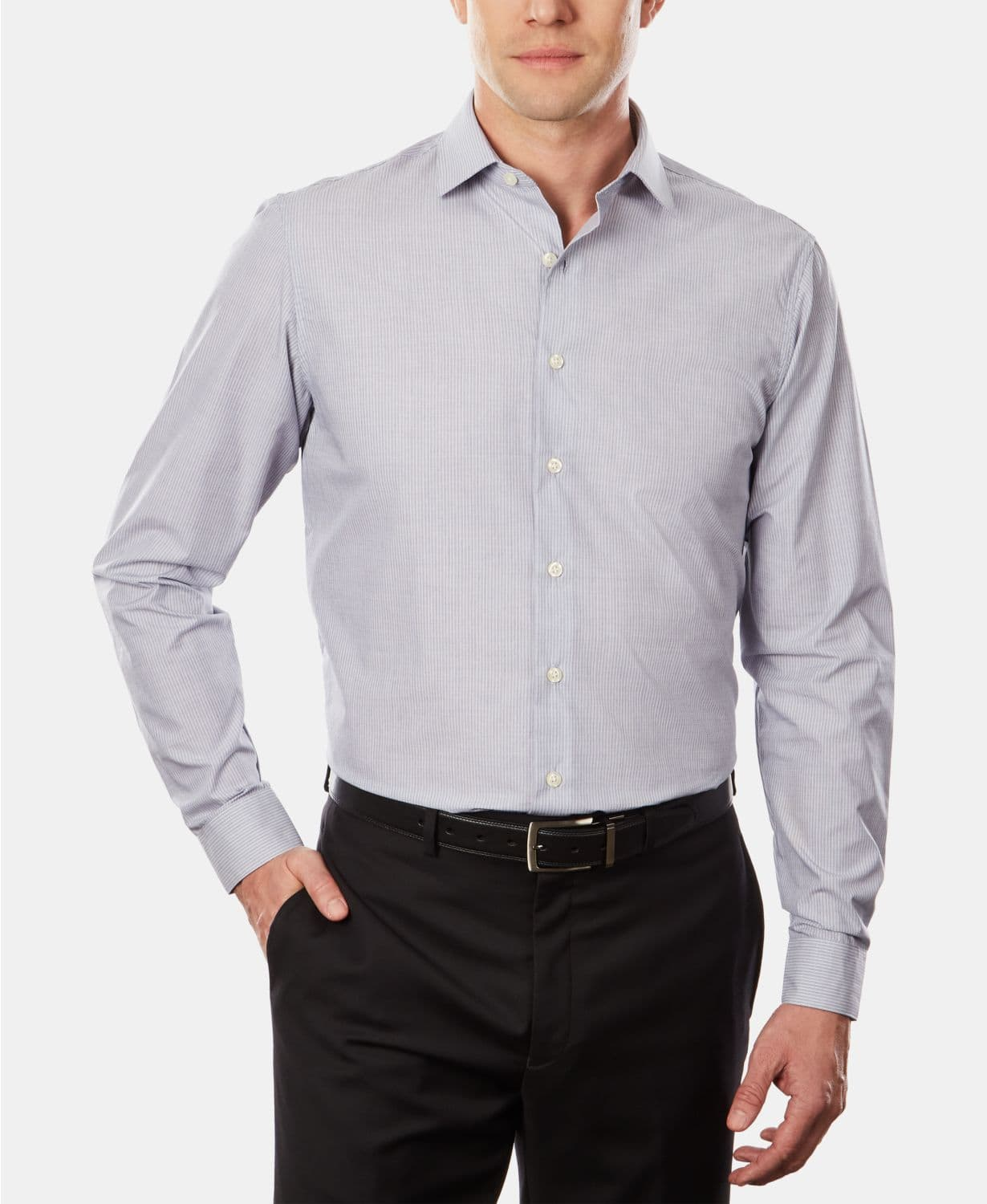 Mens Dress Shirts: Kenneth Cole Unlisted or Society of Threads (Various) $14.99 each & More + Free Shipping. Macys