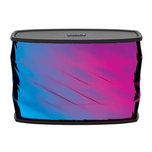 iHome iBT84 Color-Changing Wireless Bluetooth Stereo Speaker & Built-In Portable Charger $39.99 at Kohls. Free Ship for Card Holders