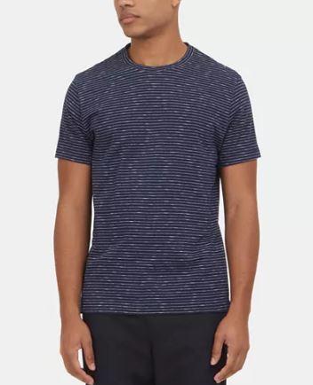 Alfani Straight-Leg Bootcut Jeans $9.93, Kenneth Cole T-Shirts $8.96 at Macys. Free Store Pickup.