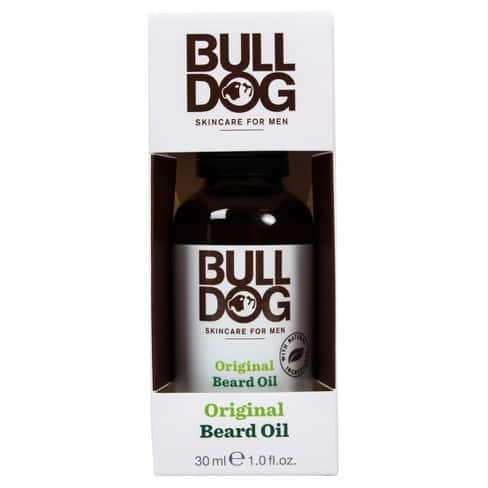 50% off Mens Bulldog Skincare or Beardcare with Target Cartwheel Coupon. In Store or Online with Order Pickup. REDcard additional 5% off