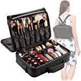 Large Makeup Bag Portable Cosmetic Organizer - $24.84 (AC) @ Amazon
