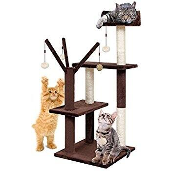 Tree Tower Furniture for Cat $29.99