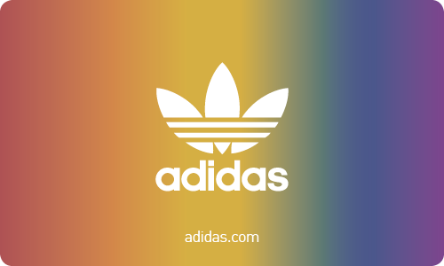 Adidas.com - Buy a $50 gift card by 8/15 and receive a $10 promotional card