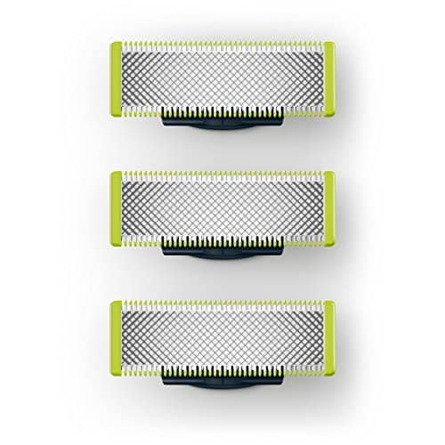 Philips Norelco OneBlade Replacement Blade, 3 Count QP230/80 $27.99