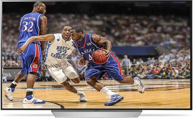 "LG OLED65C7P 65"" Smart OLED 4K Ultra HD TV $2149 + Free Shipping (eBay Daily Deal)"