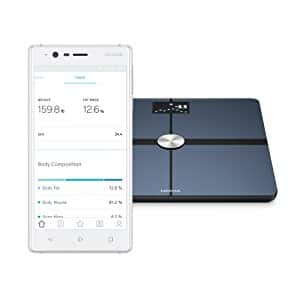 Nokia Body+ Body Composition Wi-Fi Scale $50 (Reg Price $100, FP recently @ $60) after 20% coupon @ Bed Bath & Beyond