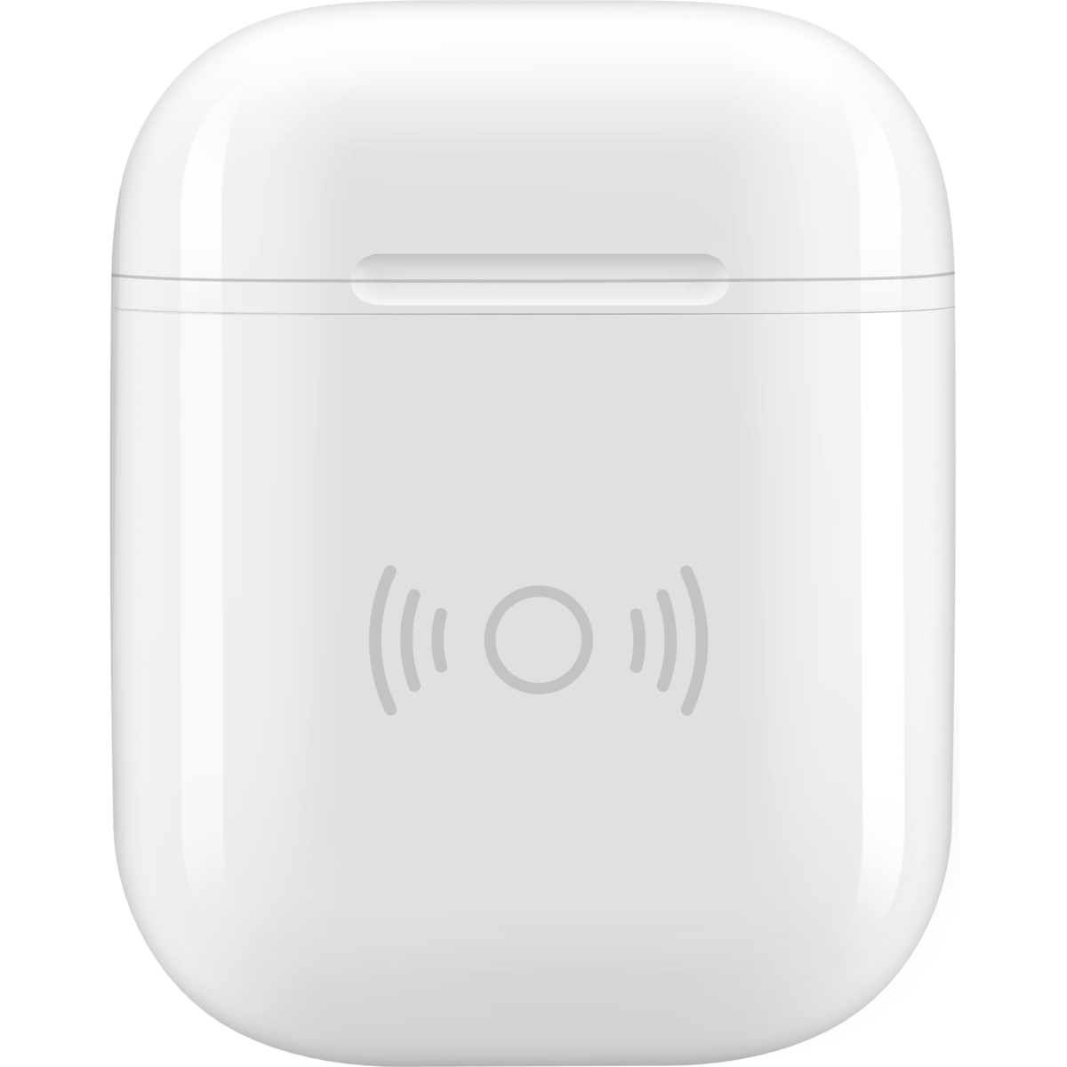 AirPods HyperJuice Wireless Charger Case $9.99