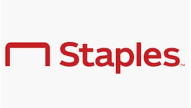 Staples email $10 off $10 YMMW