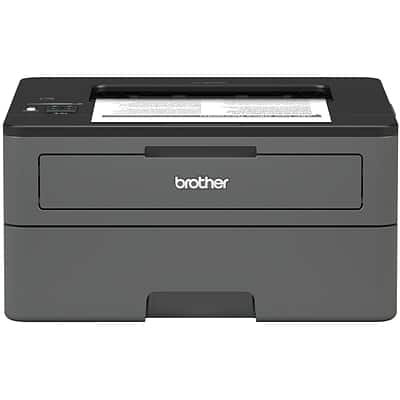 Brother Refurbished HL-L2370DW Wireless Monochrome Laser Printer @ Staples for $89.99 (Back in Stock)