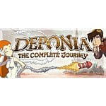 Deponia: The complete Journey on Steam for $5.99