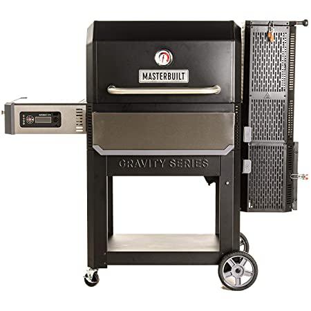 Masterbuilt Gravity Series 1050 XL Digital Charcoal Grill + Smoker $697