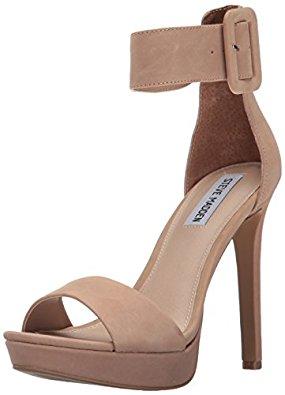 Steve Madden Women's Circuit Dress Sandal - 9 M $19.54