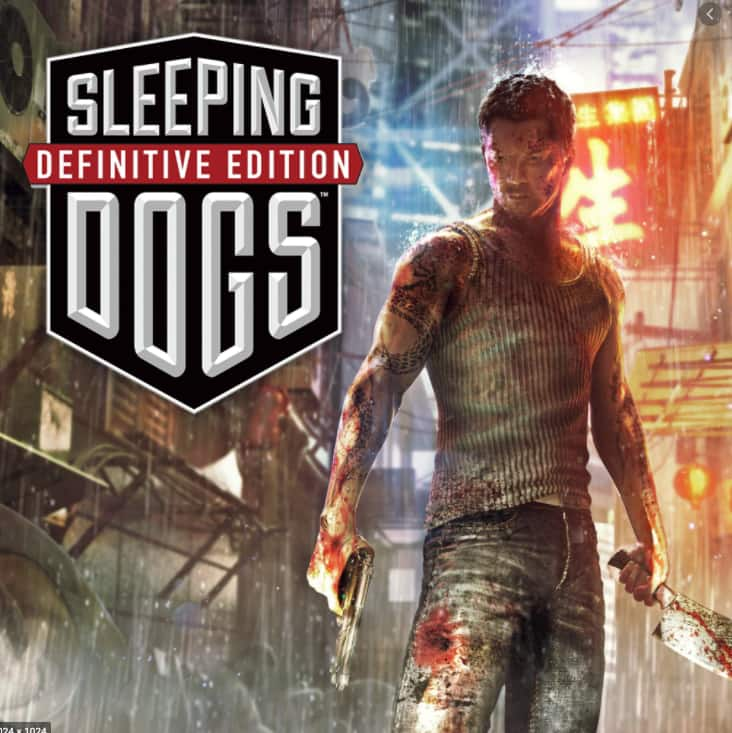 Sleeping Dogs Definitive Edition - $4.49 @ Playstation Store