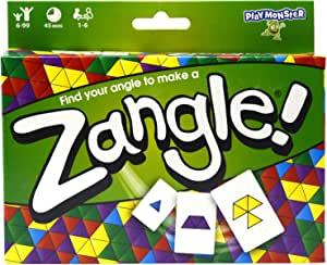 Zangle Card Game by SET Enterprises - $2.34 @ Amazon or Walmart
