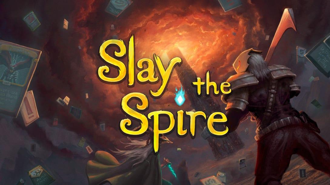 Slay the Spire - Nintendo Switch Digital Download - $12.49 @ Nintendo eShop