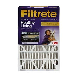 Prime Members: 20% off select Filtrete home filters + FS