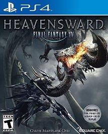 Final Fantasy XIV: Heavensward - PS4 or PC - $9.99 @ Amazon + FS with Prime