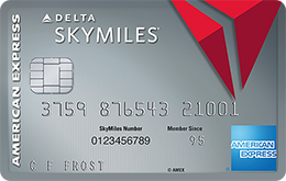 Delta Airlines - American Express Platinum Offer - 70,000 Miles, $100 Statement Credit for $3k spend in first 3 months