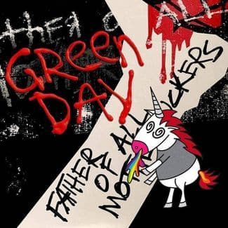 Green Day - Father of All.. (Vinyl) - $6.29 @ Amazon, Target