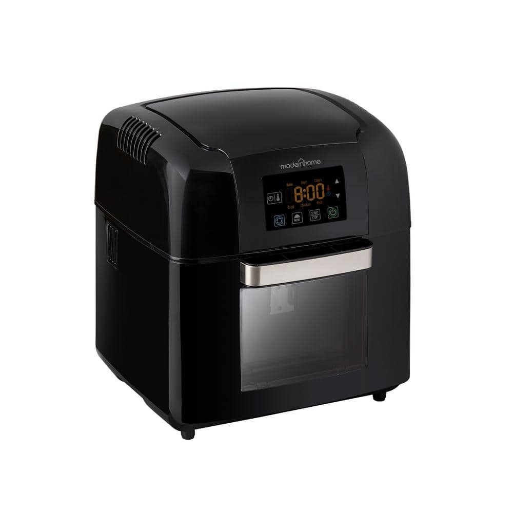 Premium Digital Air Fryer - 5.8qt for $65.99 and 10qt for $89.99 @ Home Depot