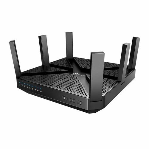TP-Link AC4000 Smart WiFi Router - Tri Band, MU-MIMO (Archer A20 V3) - $129.99 @ Amazon + FS