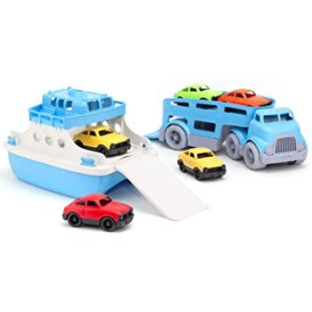 Green Toys Ferry Boat & Car Carrier - $22.87 @ Amazon + FSSS