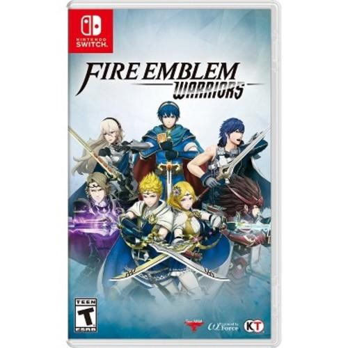 Fire Emblem Warriors - Nintendo Switch - $19.99 @ Amazon + FSSS