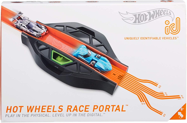 Hot Wheels id Race Portal - $21.34 @ Amazon or Walmart