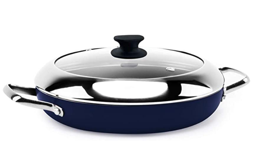 Blue Diamond Grill Genie, Blue - $19.99 @ Amazon + FSSS