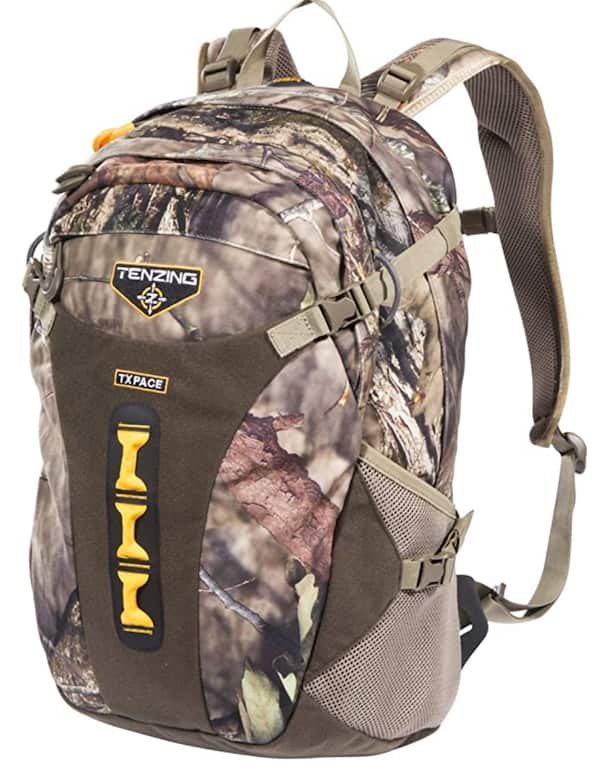 TENZING TX Pace Day Hunting Pack, Mossy Oak Country - $28.00 @ Amazon + FS