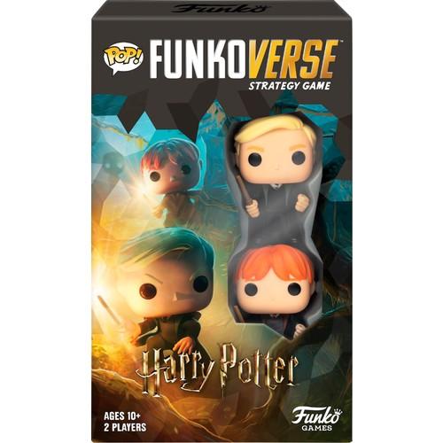Funko - Pop! Funkoverse Harry Potter 101 Strategy Game - $10.99 @ Best Buy + Free Curbside Pickup