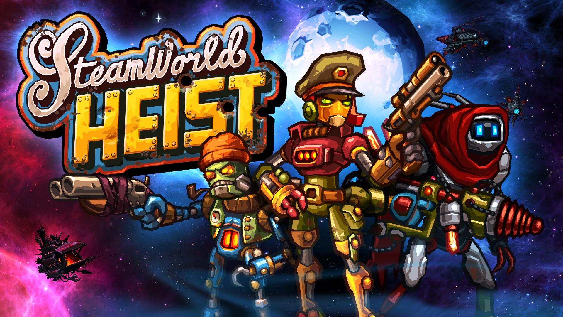 SteamWorld Heist: Ultimate Edition - Nintendo Switch Digital Download - $4.99 @ Nintendo Game Store