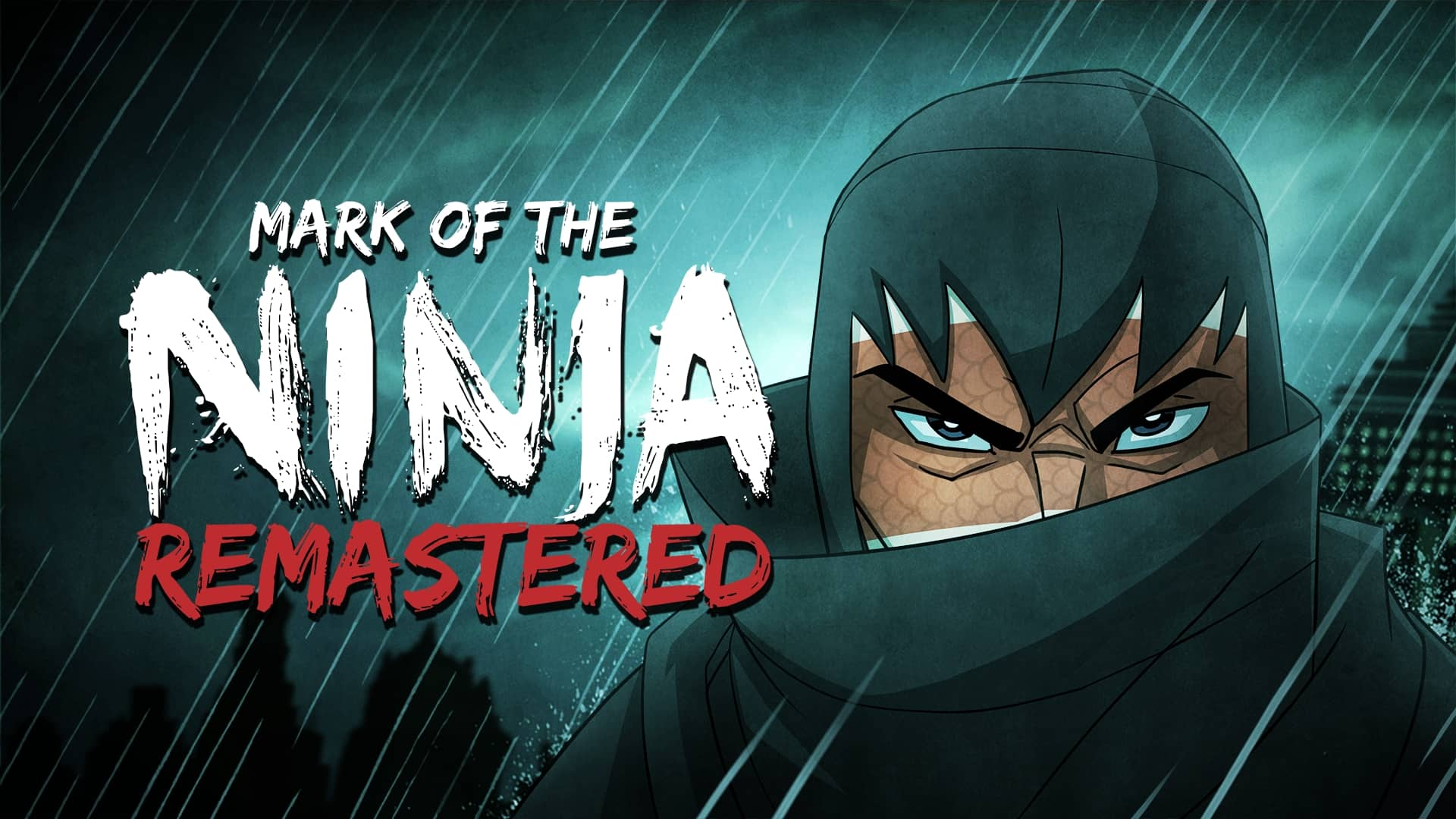 Mark of the Ninja: Remastered (Nintendo Switch Digital Download) - $4.99 @ Nintendo Game Store